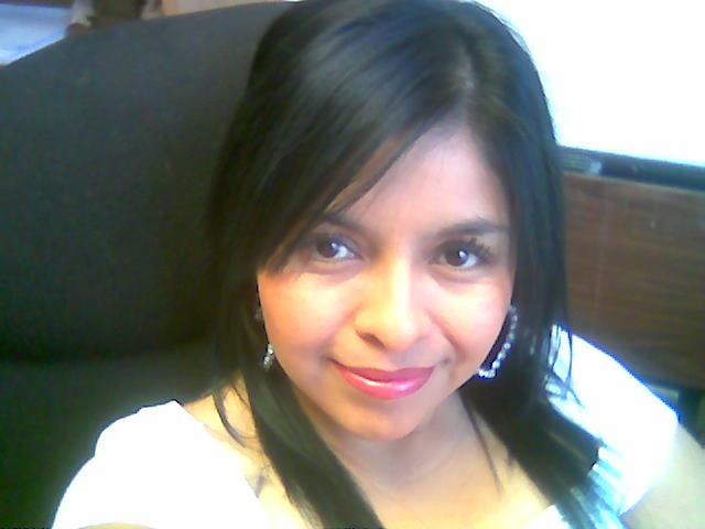 Zaarahim, Chica de Nuevo Leon buscando pareja